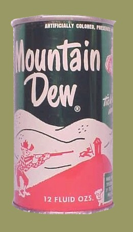 Mountain Dew Addicts Devoted To Dew News And Rumors